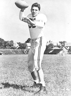 Joe Paterno, before Penn State.