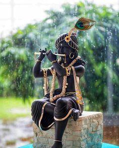 Sri Krishna Jayanthi or Krishna Janmashtami 2020 Rituals assures success in all spheres and eliminates all negative influences. Krishna Radha, Iskcon Krishna, Krishna Leela, Jai Shree Krishna, Krishna Flute, Krishna Statue, Bal Hanuman, Yashoda Krishna, Shree Ganesh