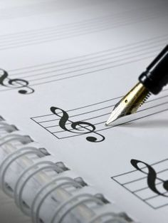 7 ways to enhance your songwriting skills Use different meters Use different keys Write songs with a different starting pitch Use different modes Use different chords Use different chord progressions Use different styles of music Music Is Life, My Music, Piano Music, Music Pics, Free Sheet Music Download, Baby Face, Instruments, Music Writing, Writing Lyrics