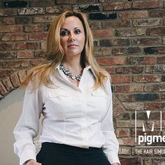 A technician who needs no introduction whatsoever, @debbieclifford of @ukpigmentalia is a true master of her craft. Specialising in #tricopigmentation procedures, Debbie is both a technician and a trainer, working closely with @gisbert.mario and Milena Lardi to promote tricopigmentation worldwide.