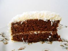 Diabetic Recipes, Low Carb Recipes, Diet Recipes, Healthy Cake, Kakao, Tiramisu, Gluten Free, Sweets, Snacks