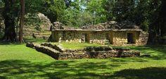 Yaxchilan-Chiapas