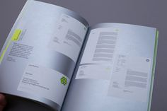North – Land Registry Identity Guidelines