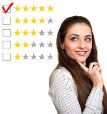 Bildergebnis für kundenbewertungen
