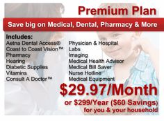 Affordable Healthcare Access: Aetna Dental Access Plan Plus ... - VaVoom Reviews