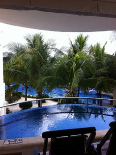 """Get treated like Royalty at The El Dorado Maroma resort in Riviera Maya, Mexico"" -Talkin' Travel a Delta Vacations travel blog"