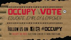 Welcome to nul.iamempowered.com   nul.iamempowered.com   Occupy the vote!
