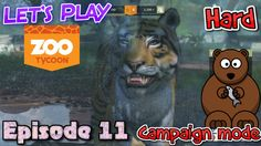Zoo tycoon xbox one Campaign - Kidding around Episode 11