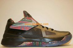 KD IV BHM Kevin Durant Sneakers 2012 Cheap