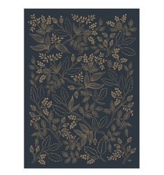 Queen Anne Set of 3 Decorative Wrapping Sheets - to frame and hang above bed?
