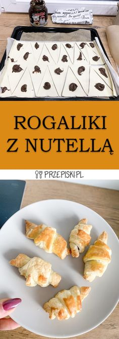 Nutella, Food And Drink, Cheese, Breakfast, Sweet, Recipes, Recipe Source, Bonito, Morning Coffee