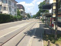 Bern, Street View