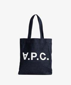 A.P.C. - APC Tote