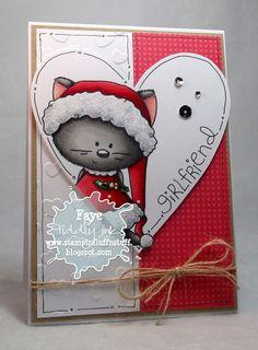 Mavis Christmas (via Bloglovin.com )