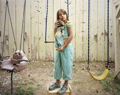 """""""American Girls"""", fot. Ilona Szwarc"""