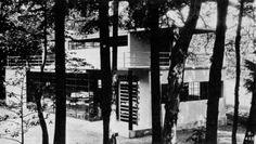 Casa Elettrica - Figini/Pollini