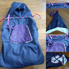 Couverture de portage Drawstring Backpack, Backpacks, Bags, Handbags, Backpack, Backpacker, Bag, Backpacking, Totes