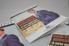 Here at PrintHut, we have a vast array of brochures and booklets that will suit everyone's individual requirements.