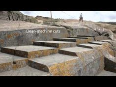 Evidence Of Ancient Stone Constructions 12,000 Years Old In Peru? - YouTube