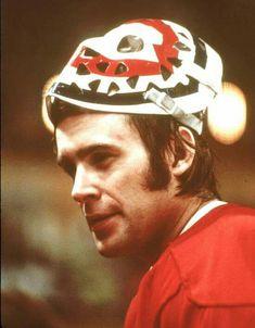 Ken Dryden Hockey Goalie, Hockey Players, Montreal Canadiens, Nhl, Ken Dryden, Hockey Pictures, Hockey Rules, Goalie Mask, Good Old Times