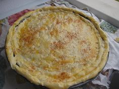 Pizza, Cheese, Ethnic Recipes, Food, Vegetables, Dishes, Essen, Meals, Eten