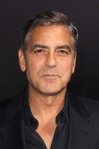 Das Vermögen und Einkommen von George Clooney