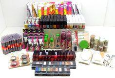 NEW MIX! Wholesale CoverGirl Cosmetics $1.25