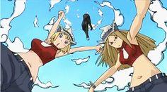 Mine VS Kid   Anime Amino