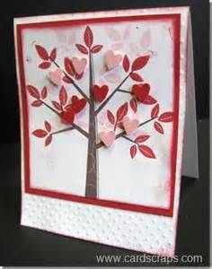 Stampin Up! Valentine's Day incoperate into vday page
