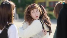 Age of Youth Episode 12 Age Of Youth, Episodes Series, College Roommate, Slice Of Life, Korean Drama, Dreadlocks, Lady, Hair Styles, Beauty