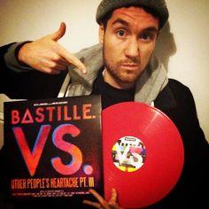 bastille vs vinyl