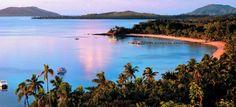Yasawa Island, Fiji - Top 10 Most Romantic Private Islands