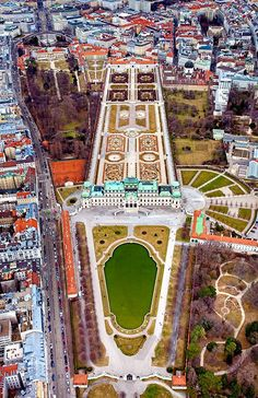 Heart Of Europe, Portugal, 10 Picture, Backpacking Europe, I Want To Travel, Vienna Austria, 3d Max, Bratislava, Aerial View