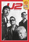 U2 - CALENDARIO 2016 - NUOVO