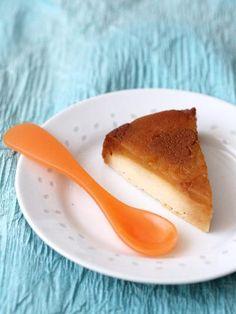 Un dessert à partager avec ses petits, le gâteau de semoule, pour retomber en enfance.