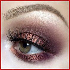 5 Tipps zum Abziehen Flawless Metallic Makeup  #abziehen #flawless #makeup #metallic #tipps