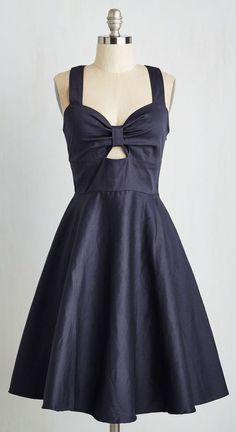 Portside By Side Dress