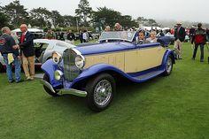 Bianchi S8 Cabriolet (Graber) Vintage Cars, Antique Cars, Automobile, Vehicles, Italia, Car, Classic Cars, Autos, Cars