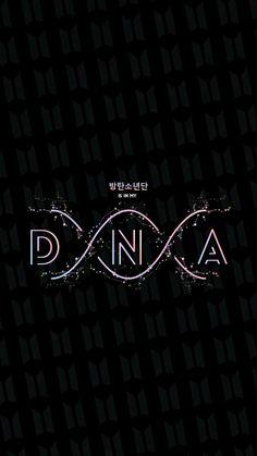 DNA @BTS