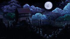 Картинки по запросу pixel art cemetery
