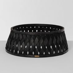 Change up your holiday style with the Tree Collar from Hearth & Hand™ with Magnolia. This wooden tree collar fits around your Christmas tree stand to. Christmas Tree In Basket, Farmhouse Christmas Ornaments, Black Christmas Trees, Winter Wonderland Christmas, Christmas Ornament Sets, Christmas Home, Tree Collar Christmas, Christmas Ideas, Christmas Decorations