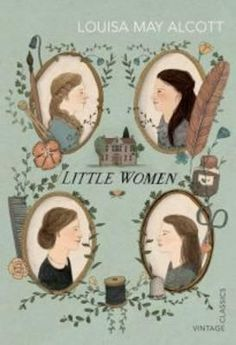 Little Women - this was the first chapter book I asked my mom for when I was younger. I read it over and over, it was my fave <3