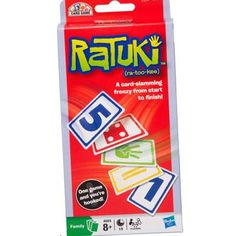LOVE RATUKI!!!!!!!!! A perfect fit for our CPS curriculum!