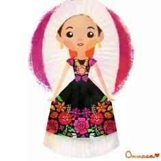 Folklor Mexicano - Oaxaca