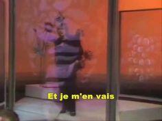 Eva - Et je m'en vais (Bonnie Tyler - It's a Heartache) - YouTube