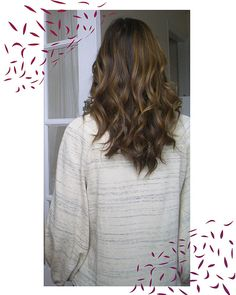 honey brown highlights