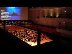 A Musical Journey Across the Sea - Deep Blue in Concert - Fenton - 21st Century Symphony Orchestra