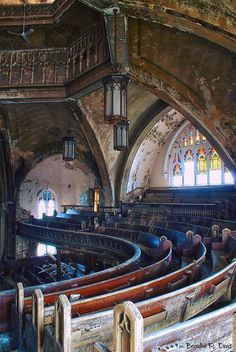 The architecture is incredible.  Is this a church? Wow!