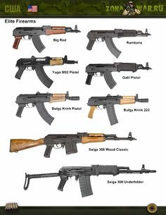 Military Weapons, Weapons Guns, Guns And Ammo, Ak Pistol, Ak 74, Ar Rifle, Martial Arts Weapons, Concept Weapons, Hunting Rifles