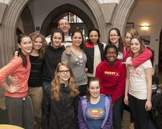Today we said goodbye to our #sevec exchange students, who are now making their way back to Sherbrooke, Québec.